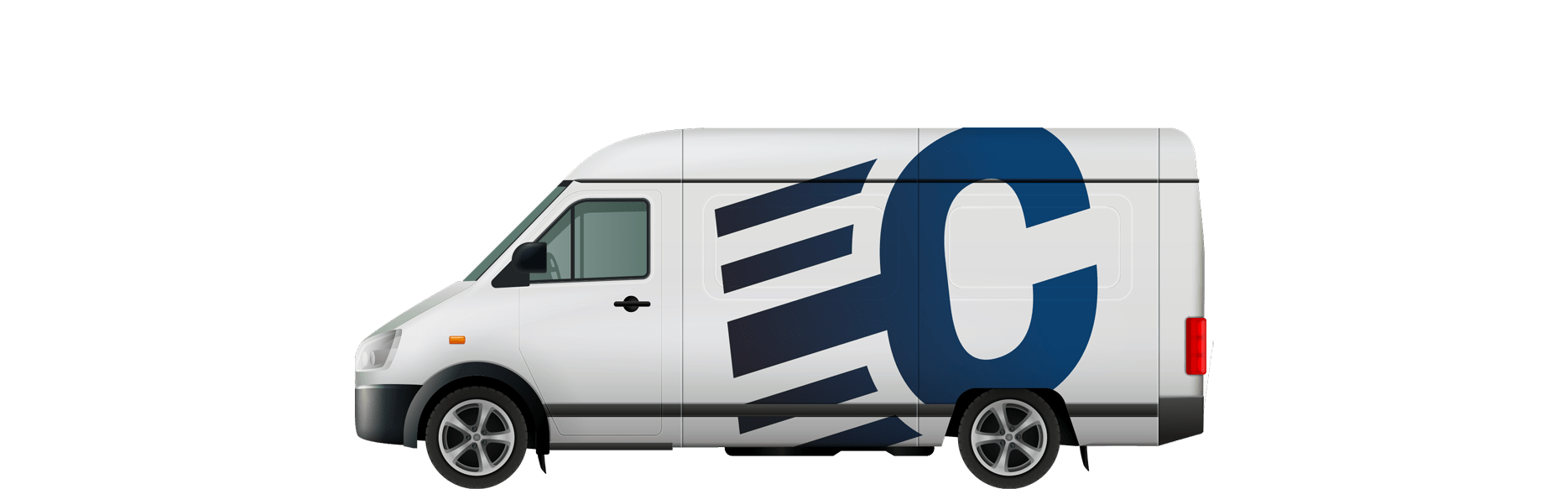 Camion 10m²
