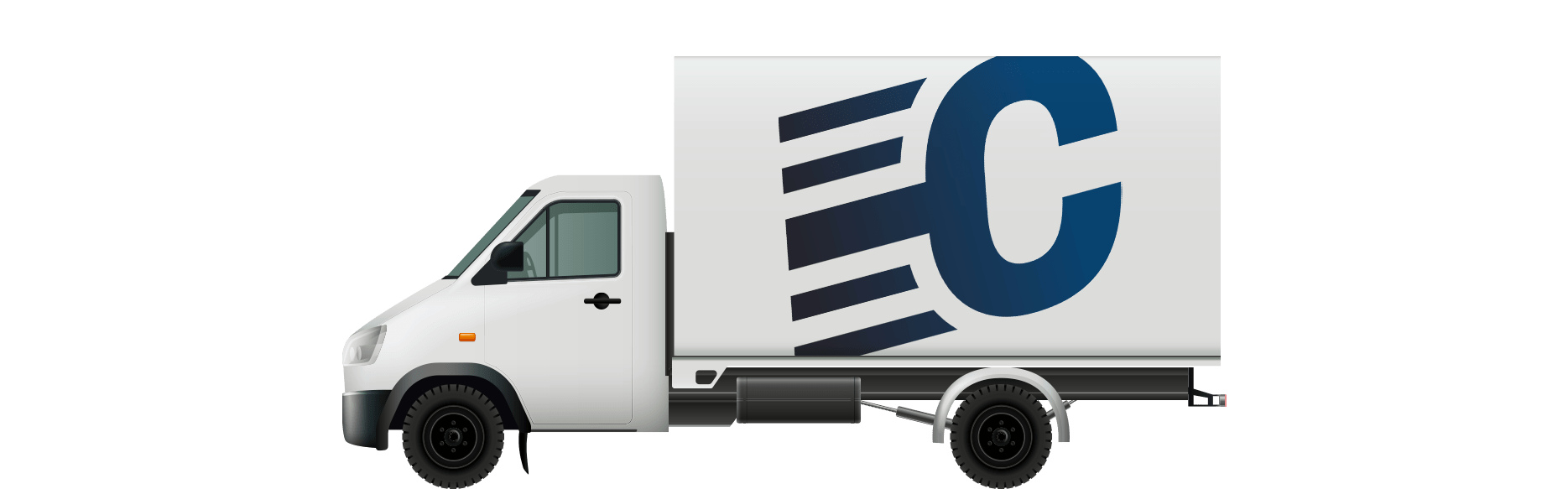 Camion 20m² Hayon