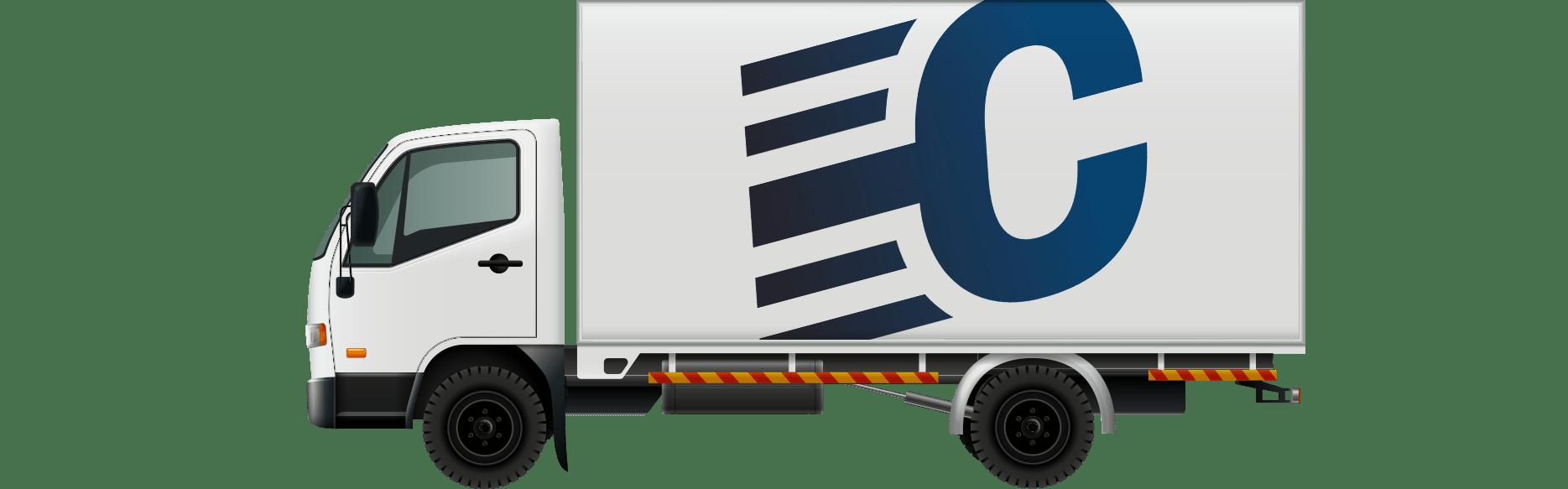 Camion porteur